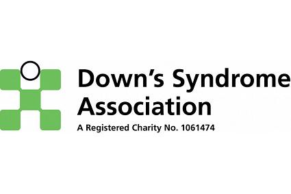 Downs Syndrome Association logo